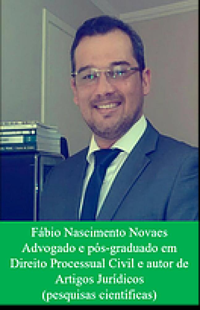 Fabio Novaes- Advogado