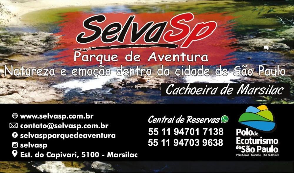SelvaSP