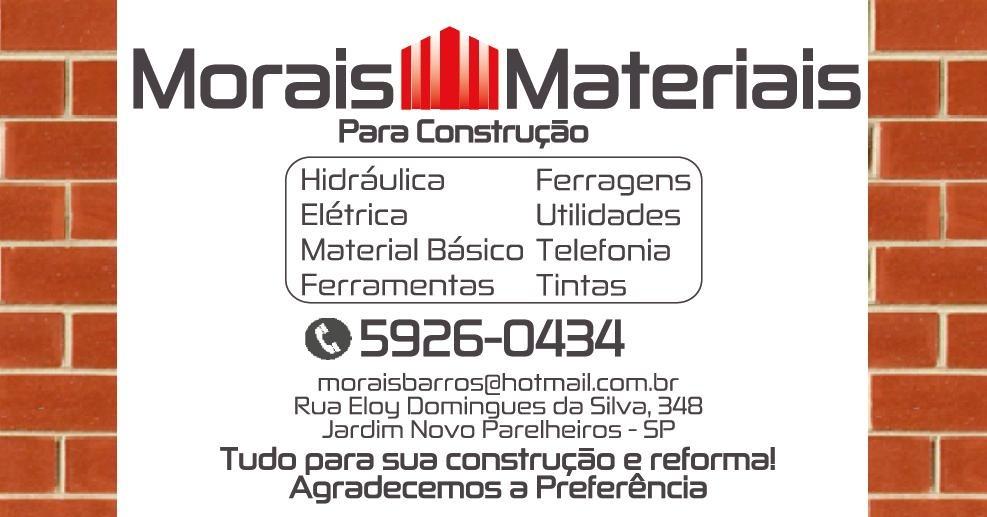 Moraes Materiais