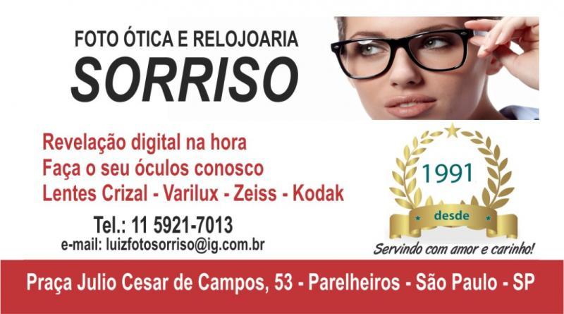 Foto Ótica Sorriso