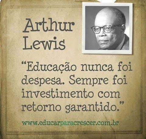 Arthur Lewis