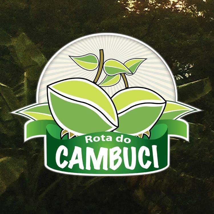 Logo da Rota do Cambuci